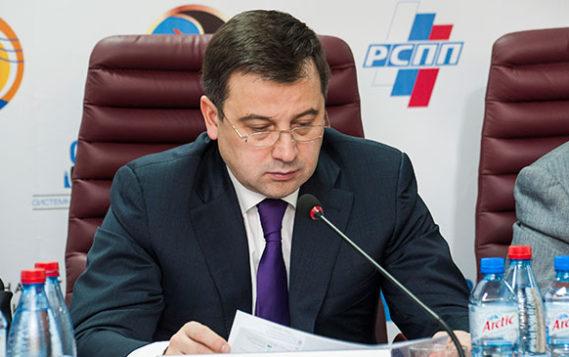 Российские нефтегазовые компании смогут бурить в любом климате