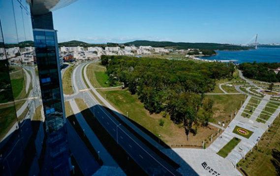 На острове Русский создадут центр по развитию азиатского энергомоста