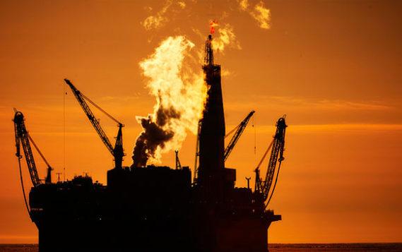 В РФ создадут роботизированную буровую платформу для добычи нефти в Арктике