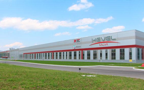 Группа компаний «Хевел» построит в Астраханской области три солнечных электростанции общей мощностью 135 МВт