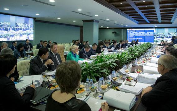 «Совет рынка» обсудит в Пятигорске развитие генерации в отечественной энергетике