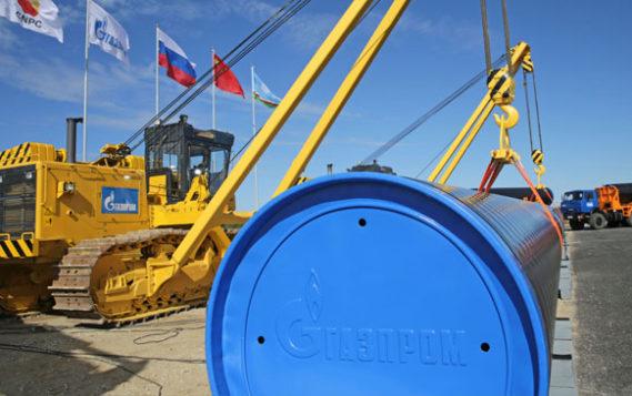Источник: «Газпром» и ЕК обсуждают результаты рыночных тестов по антимонопольному делу