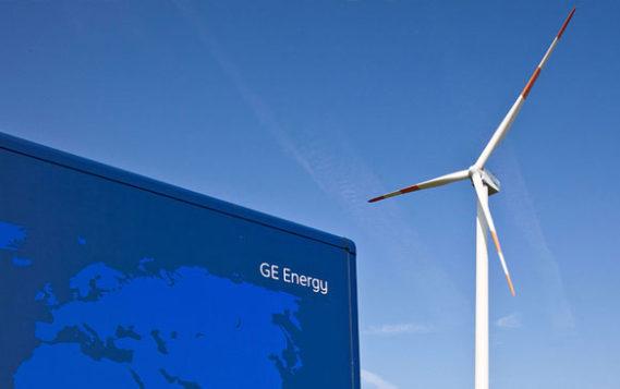 Microsoft займется торговлей энергией ветра