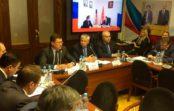 Александр Новак: «В 2016 году объем инвестиций в ТЭК составил 3,7 трлн. рублей»