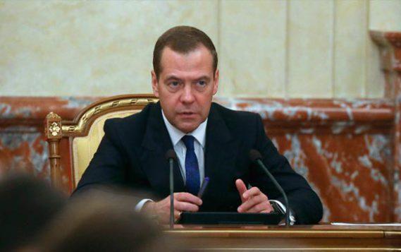 Дмитрий Медведев призвал снизить энергозатраты в бюджетном секторе