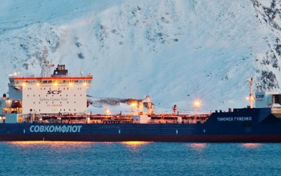 «Новатэк» передал верфи «Звезда» документы на 15 арктических танкеров