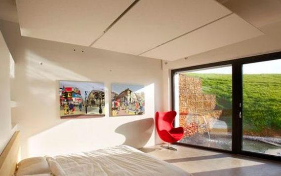 В Англии 300-летний особняк переделали в энергонезависимый умный дом