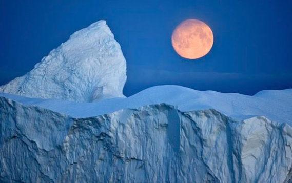 Сибирские ученые создают комплекс для поиска нефти в Арктике
