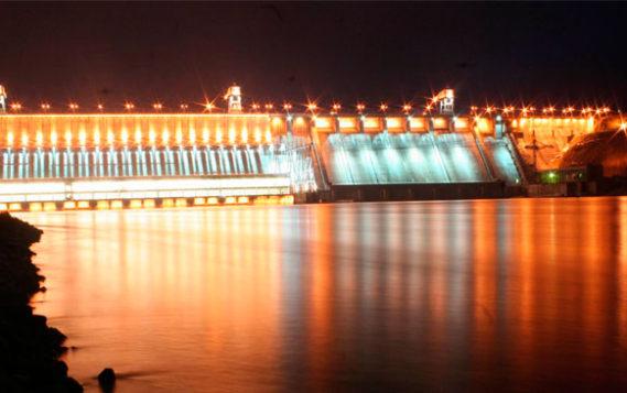 II международный конгресс и выставка «Гидроэнергетика. Каспий и Центральная Азия» 14-15 февраля 2018