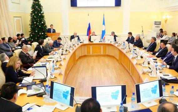Эксперт Минэкономразвития России примет участие в конференции «Арктика-2018»