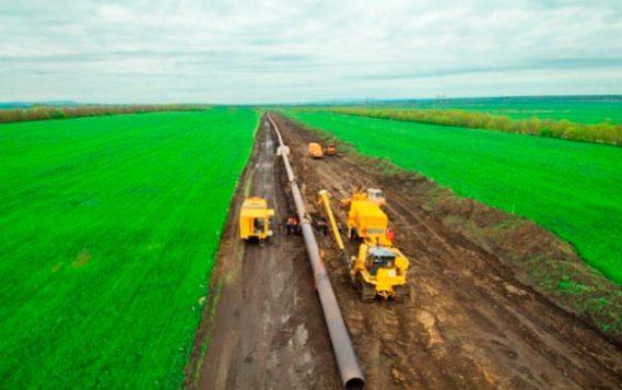 «Газпром» создаст условия для газификации более 200 населенных пунктов в 2017 году