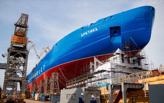 Совбез подготовил новые меры для безопасности судоходства в Арктике