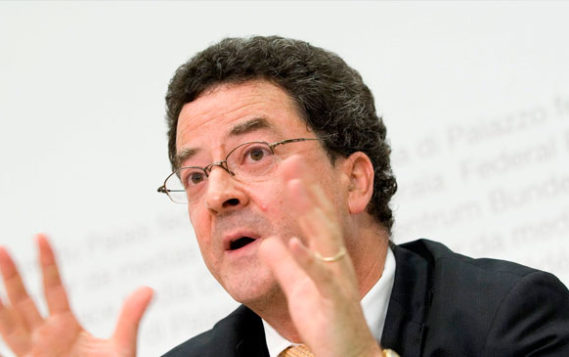 В резиденции посла Швейцарии прошел круглый стол по инновациям в энергетике