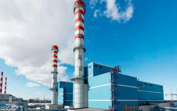 Энергетика Югры: состояние, проблемы и перспективы развития