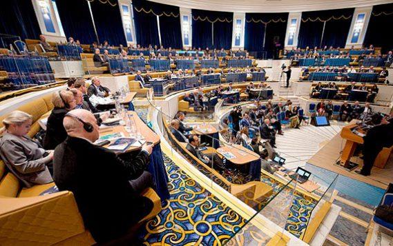 Делегация Узбекистана подтвердила участие в работе конгресса
