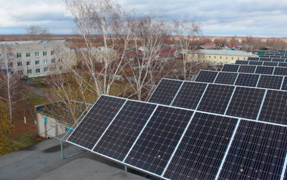 Ульяновская больница экономит миллионы на электроэнергии