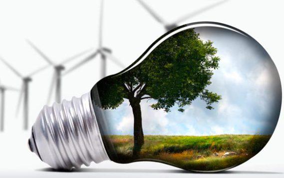 Международный день энергосбережния