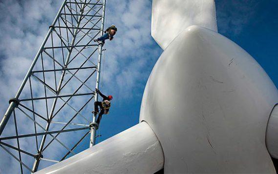 VI ежегодная конференция «Будущее возобновляемой энергетики в России»