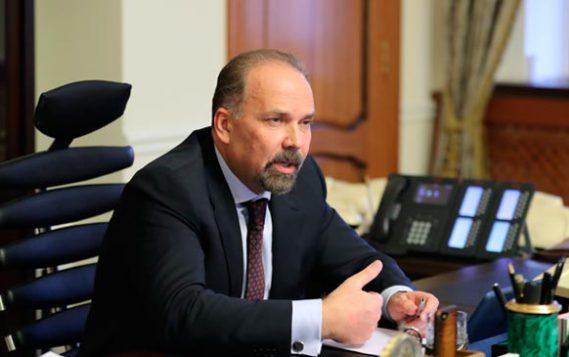Интервью главы Минстроя России Михаила Меня журналу «Огонек» о прямых договорах в ЖКХ