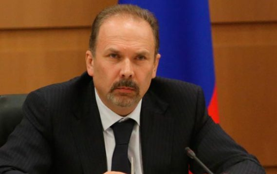 Михаил Мень назвал регионы — лидеры рейтинга по реализации проекта формирования комфортной среды