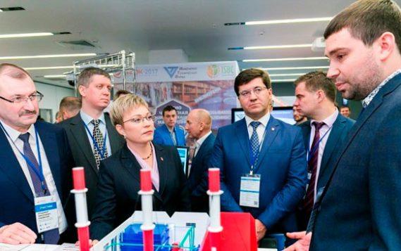 В Мурманске открылась выставка — конференция «СевТЭК-2017»