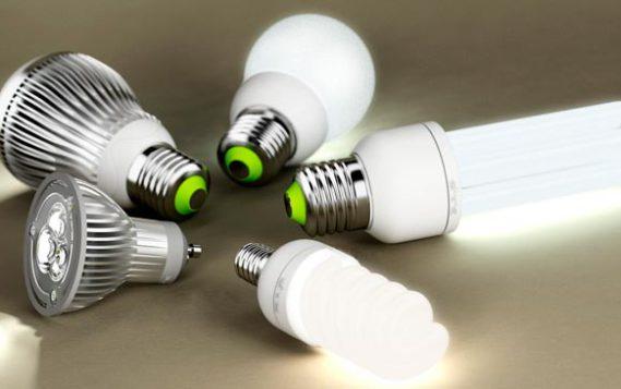 Кабмин обновил требования к осветительным приборам и лампам