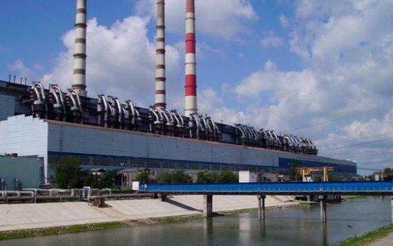 ГЭХ добивается привилегий для Новочеркасской ГРЭС