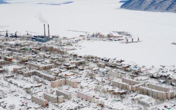 Медведев подписал постановление о расширении ТОР «Николаевск» в Хабаровском крае