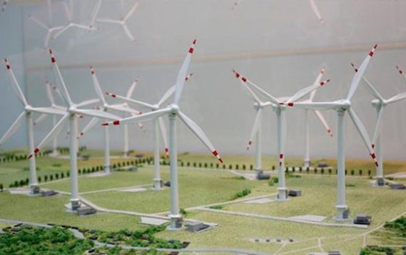 Первая в РФ кафедра ветроэнергетики к 2025 году обеспечит кадрами ульяновские ветропарки