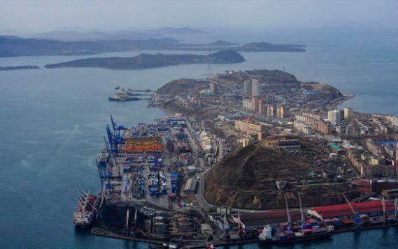 Об участии в мероприятии по промышленности Дальнего Востока