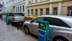 В Московской области расширяется сеть электрозарядных станций для автотранспорта