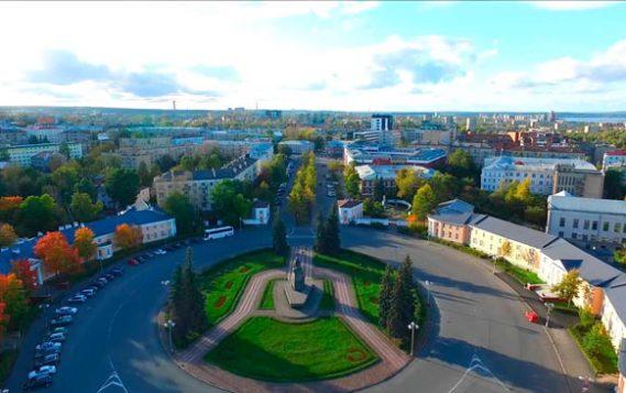 Республика Карелия претендует на федеральные средства на модернизацию объектов ЖКХ