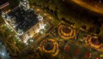 Более 35 тыс. точек наружного освещения построено и модернизировано в Московской области