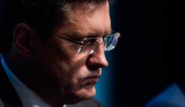 Новак оценил в 1 трлн руб. поступления от налоговой реформы нефти