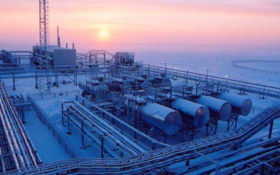 НОВАТЭК нашел новые нефтегазовые запасы на западносибирском месторождении