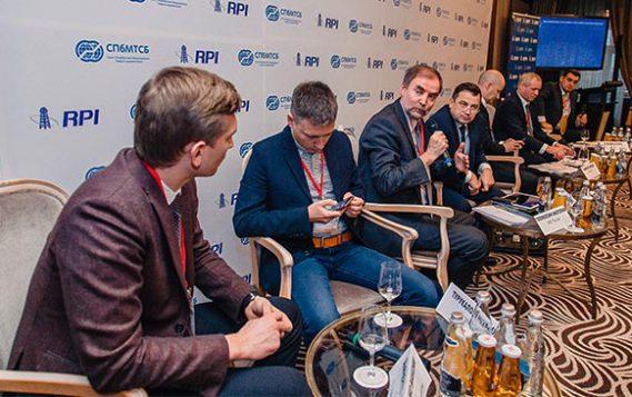 Международная конференция  «РЫНОК НЕФТЕПРОДУКТОВ – 2017»