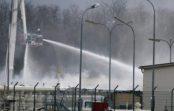 В Италии ввели чрезвычайное положение из-за газовой аварии в Австрии