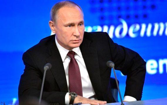 Путин: промышленное освоение Арктики должно идти параллельно с обеспечением безопасности