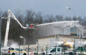 Авария в Австрии лишила Европу трети российского газа