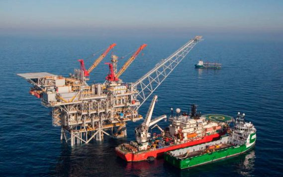 Консорциум «Новатэка», Total и Eni выиграл тендер на газовые блоки в Ливане