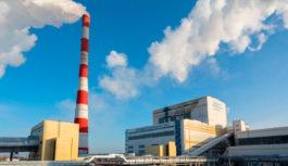 СГК оценивает инвестиции в модернизацию своих ТЭС в 50-60 млрд руб