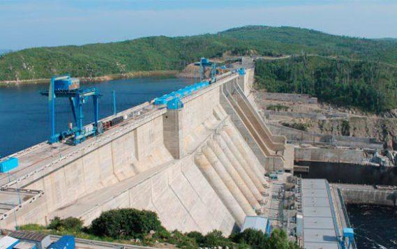 «Русгидро» планирует принять участие в модернизации и строительстве ГЭС в Узбекистане
