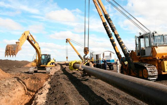 Минэнерго проверит эффективность затрат на строительство газопровода для ТЭС в Севастополе
