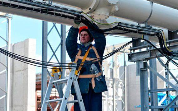 Белоруссия отказалась от импорта российской электроэнергии