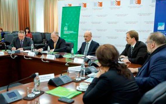 Экологический фонд СФУ определился с планом экопроектов на 2018 год