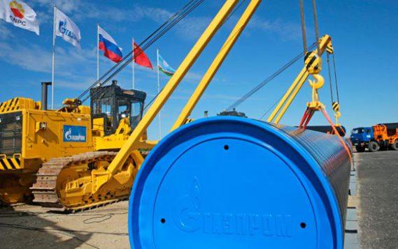 «Газпром» и CNPC определили условия поставок газа с Дальнего Востока в КНР