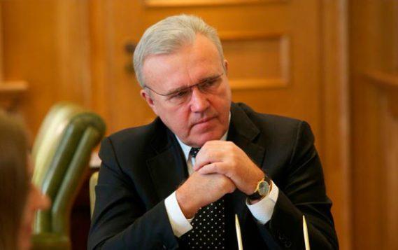 Три региона Сибири предложили объединить в экономическую зону