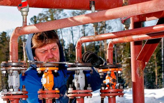 «Роснефть» и BP добудут трудный газ