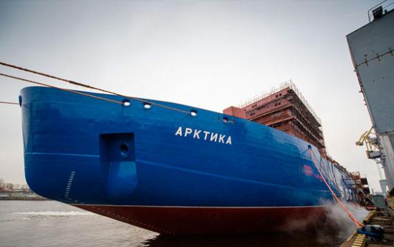 Суда под флагом России получат приоритет в перевозках по Севморпути