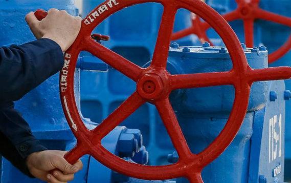 Украина будет закупать газ в России до 2020 года